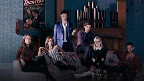 the magician s nephew series 6 the magicians episode guide show summary and schedule