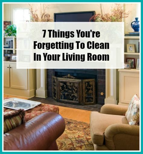 how to clean your living room tips for how to clean your window blinds