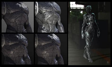 design for x concept x men days of future past sentinel designs by framestore