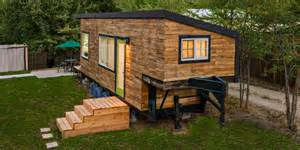 Small Homes For Rent Boise Idaho Tiny Home In Idaho Business Insider