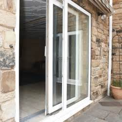 Rehau Patio Doors Tilt Slide Patio Doors By Rehau