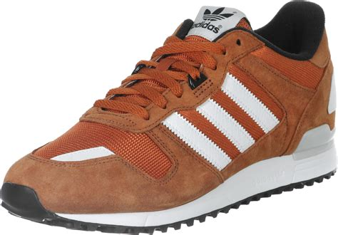 adidas light brown shoes adidas zx 700 shoes brown white