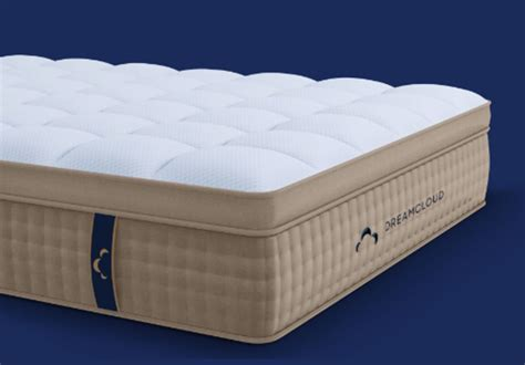 dream bed reviews dreamcloud mattress review l unbiased plus grab a discount