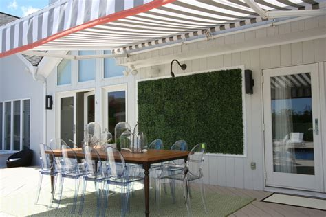 Deck Awning Options Choosing A Retractable Awning Covering All The Options