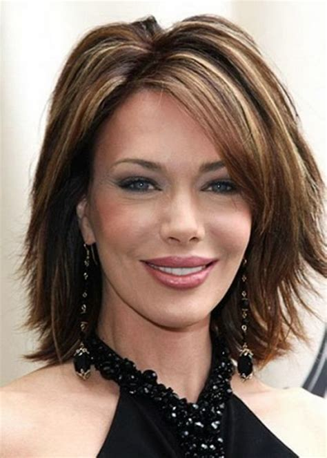 35 year old hair cut hairstyles for women over 40 and 50 years hairstyles for