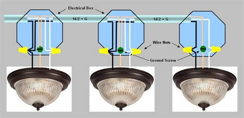 how do you wire lights in a series redflagdeals forums