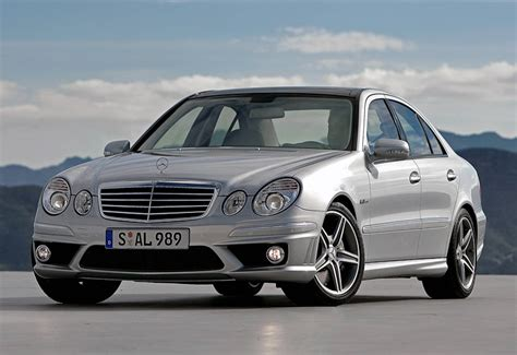 how to learn everything about cars 2007 mercedes benz cls class free book repair manuals 2006 mercedes benz e 63 amg w211 specifications photo price information rating