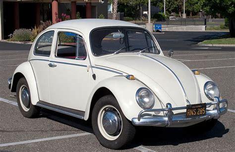 Volkswagen Beetle Karmann Ghia 1954 1979 Service Repair