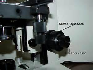 coarse adjustment microscope 171 optics binoculars