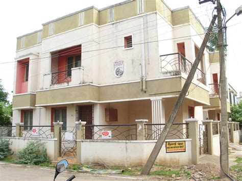 Chennai Address Search 3 Bhk House Porur Chennai For Rent 1450 Sq Ft Near Eb Office