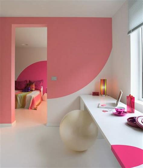 22 Creative Wall Painting Ideas And Modern Painting Techniques Wall Paint Decorating Ideas