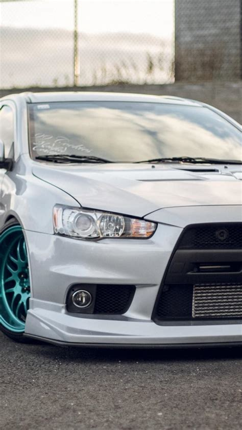 Mitsubishi Lancer Evo X Cover Mobil Argento Silver Series cars tuning mitsubishi lancer evolution x wrc wallpaper 70325