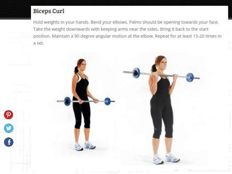 top 10 exercises to lose arm at home best arm toning