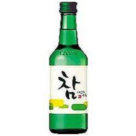 Harga Secret Secret Charm soju minuman beralkohol yang terkenal di korea