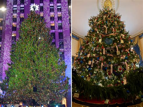 different types of christmas tree light bulbs what kinds of lights do you prefer on your christmas tree