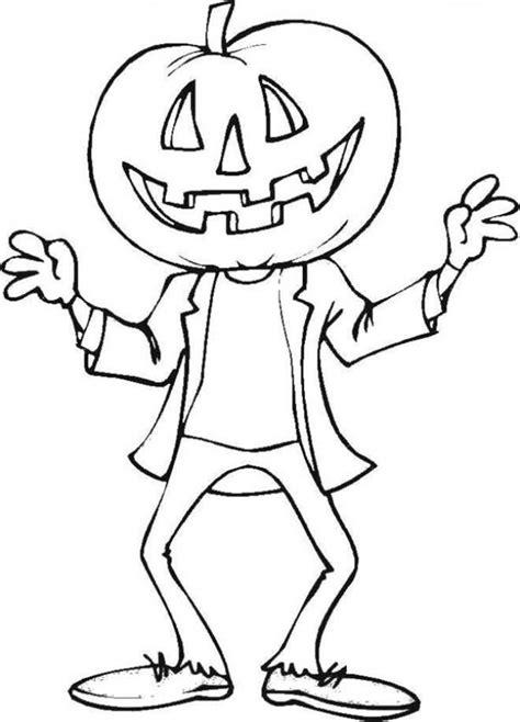 dibujos de calabazas para halloween noche de brujas halloween para colorear