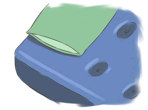 Find Leak In Air Mattress by How To Patch A Leak In An Air Mattress 7 Steps With