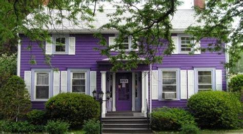 Dekorasi Rumah Warna Ungu 5 pilihan warna yang bikin rumah terlihat mewah