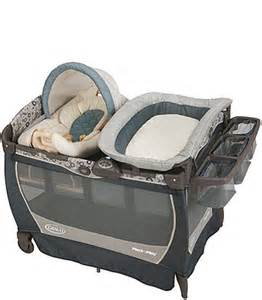 Can Pack And Play Be Used As A Crib by Sammi S Of Graco Review
