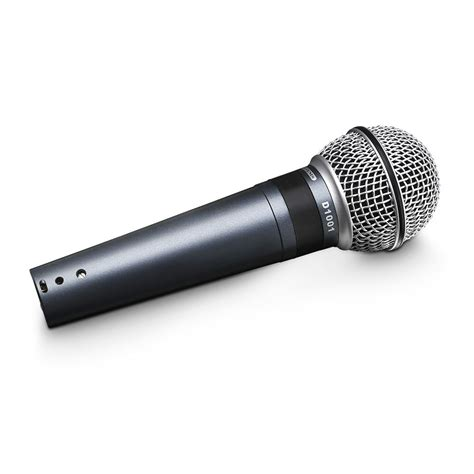 Ld Systems D1001 Dynamic Vocal Microphone ld systems d 1001