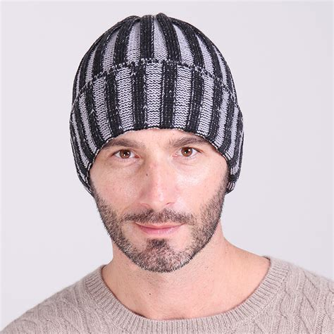 compare prices on striped slouchy beanie online shopping