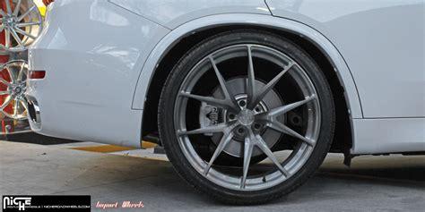 car bmw   niche forged misano wheels california wheels