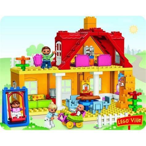 huis bouwen van duplo goedkoop lego duplo familiehuis 5639 kopen bij