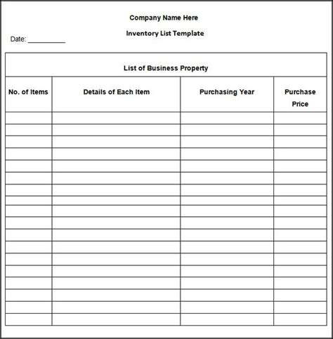 inventory stock card template sle of stock card for inventory excel sheet for