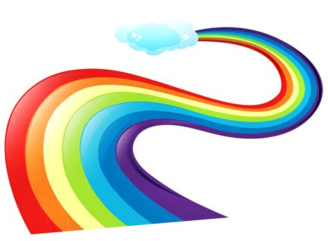 clipart graphics free clipart free rainbow clipart collection