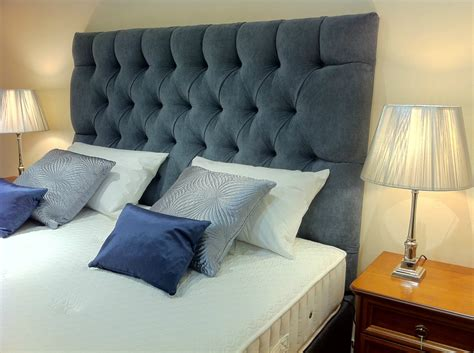 Large Padded Headboards by Padded Headboard Big Upholstered Headboards Robinsons Beds