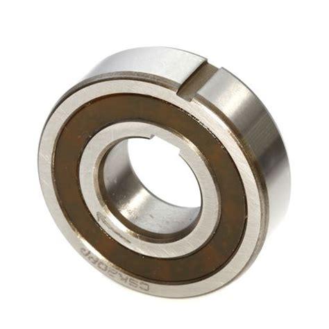 Bearing One Way csk15pp sprag clutch one way bearing with keyways 15x35x11 wychbearings co uk