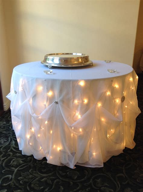 tables decorations lighting tylers custom designs