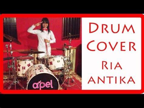 bendera cokelat drum cover by irman bendera cokelat drum cover ria antika