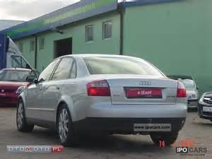 2004 audi a4 s line 1 9 tdi 130 km iii 200 car photo