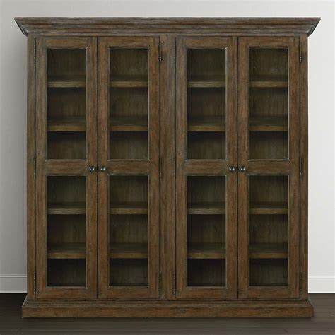 Presentation Cabinet Wood Display Cabinet