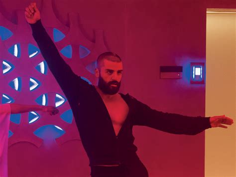 in ex ex machina dance scene png