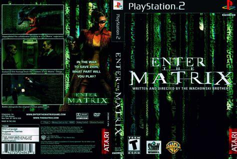 enter the matrix usa v2 00 iso