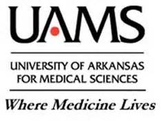 Image result for uams logo