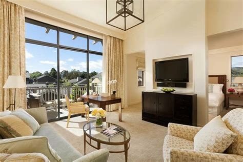 California Interior Design by Hospitality Hotel Interior Design Of Rosewood Sand Hill