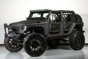 bad jeep sick i