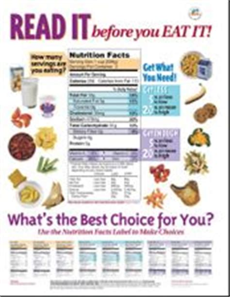 read it before you eat it taking you from label to table books nutrition education kindergarten and nutrition on