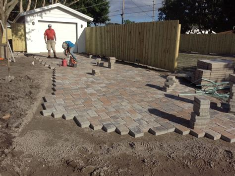 Floor How To Install Flagstone Pavers To Driveway Pavers Flagstone Pavers Patio