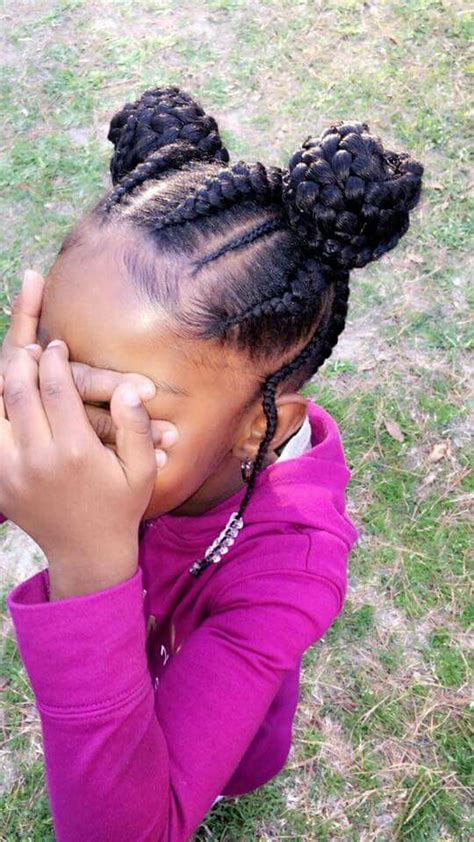african american kids braided in mohawk 25 best ideas about black kids hairstyles on pinterest