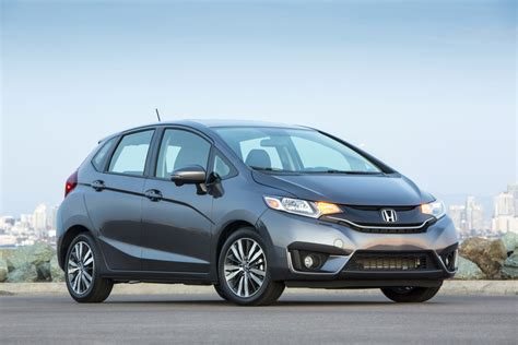 ford fit 2016 ford vs honda fit