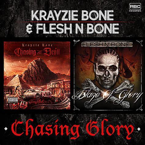 flesh n bone blaze of glory fortune and fame a song by flesh n bone krayzie bone on