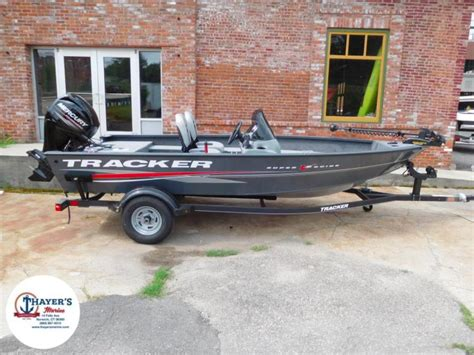 bass boat tracker super guide v16 sc 2018 tracker by tracker marine super guide v16 sc norwich