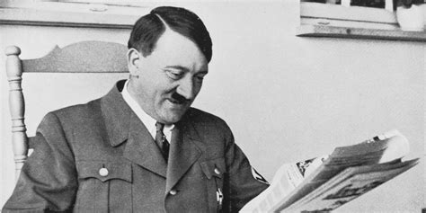adolf hitler biography in arabic medical records show hilter only had one testicle german
