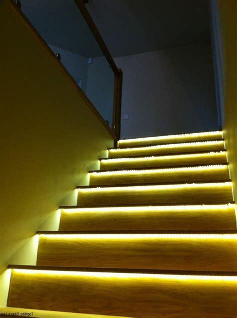 Led Treppenbeleuchtung led treppenbeleuchtung 22 innovative beispiele