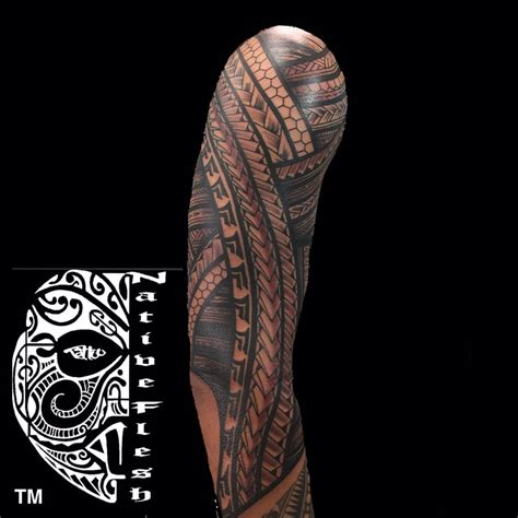 native flesh tattoo flesh piercing 38 photos 35