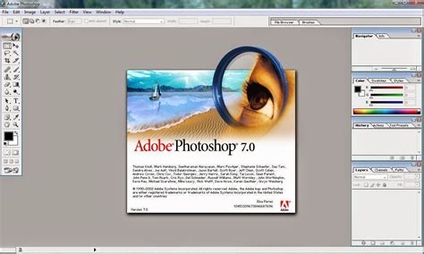 adobe photoshop free download full version xp key adobe photoshop 7 0 free download full version with key